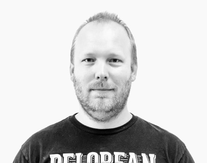 Daniel Haugsbø Sivertsen