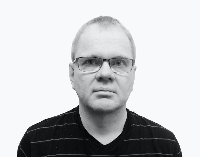 Olav Elstad